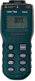 MS6450, Дальномер ультразвуковой, 15м