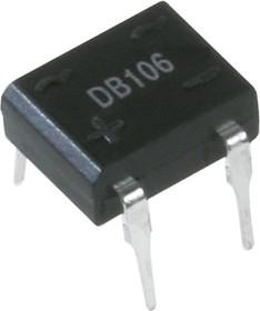 DB106, Диодный мост 1A 800В [DB-1]