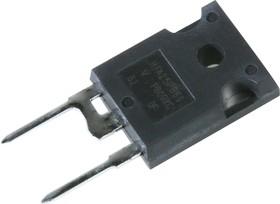 Фото 1/2 VS-HFA25PB60-N3 (VS-HFA25PB60PBF), Ультрабыстрый диод 25А 600В [TO-247AC modified]