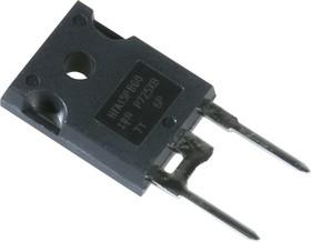 Фото 1/3 VS-HFA15PB60-N3, Диод, Ultrafast Soft Recovery, 15А, 600В, 19нс [TO-247AC modified (2 pins)] (VS-HFA15PB60PBF)