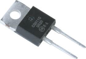 MUR820G, Ультрабыстрый диод 8А 200В [TO-220AC]