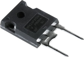 Фото 1/2 VS-HFA30PB120-N3, Диод, Ultrafast Soft Recovery, 30А, 1200В, 47нс [TO-247AC modified (2 pins)] (VS-HFA30PB120PBF)