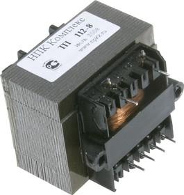 Фото 1/2 ТП112-11, трансформатор питания (ТП132-11), 2х15В; 0,24А