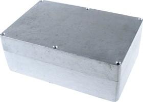 Фото 1/3 G125, Корпус для РЭА 222х146х82 мм, металл, герметичный