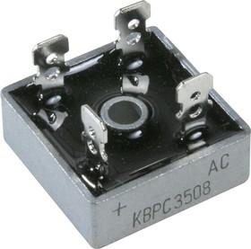 KBPC3508 (MB358), Диодный мост 35А 800В [KBPC]