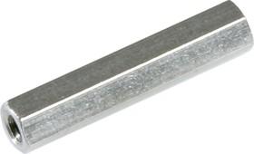 DI5M3X25, Стойка шестигранная для печатных плат,М3, 25мм (OBSOLETE)