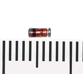 BZV55C20, Стабилитрон 20В, 5%, 0.5Вт, MiniMELF