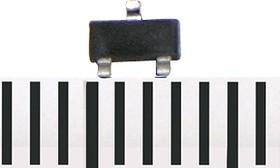 BZX84C7V5LT1G, Стабилитрон 7.5В, 5%, 0.25Вт, SOT-23
