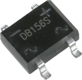 DB156S, Диодный мост 1.5A 800В [DB-1S]