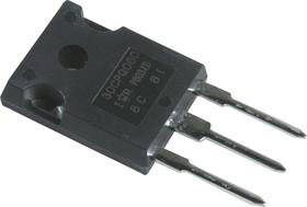 Фото 1/3 VS-30CPQ060-N3 (VS-30CPQ060PBF), 2 диода Шоттки 30А 60В [TO-247AC]