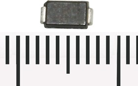 SMAJ5.0A, Защитный диод, 400Вт, 5В, [SMA / DO-214AC]