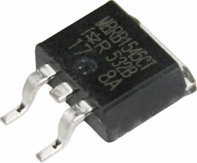 VS-MBRB1545CTPBF, Диод Шоттки 45В 15А [D2PAK]