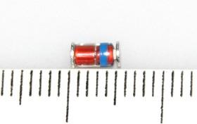 DL4746A, Стабилитрон 18В, 5%, 1Вт, MELF