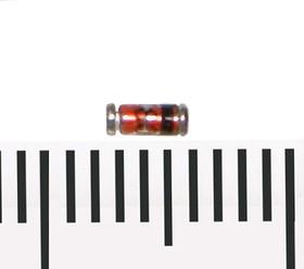 BZV55C16, Стабилитрон 16В, 5%, 0.5Вт, MiniMELF