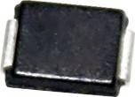 SM6T6V8CA, Защитный диод двунаправленный, 600Вт, 6.8В, [SMB / DO-214AA]