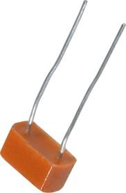 Фото 1/2 КС168В пластик, Стабилитрон 6.8В при Iст=10мА, 0.15Вт [КД-25]