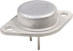 КТ819ВМ (BDX91), Транзистор NPN 70В 15А 100Вт 3Мгц TO3
