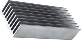AB0094 150х63х33мм, Профиль алюминиевый