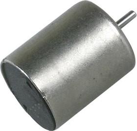 QX10-N-076078, Микроэлектромотор 10х16.1мм 3V