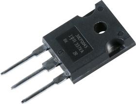 VS-30CPQ045PBF (VS-30CPQ045-N3), 2 диода Шоттки 30А 45В [TO-247AC]