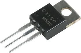 2SC3150, Транзистор NPN 800 В 3 А [TO-220AB]