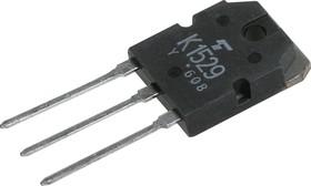 2SK1529, N-канальный полевой транзистор, усилители мощности