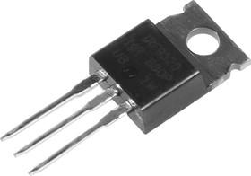 Фото 1/6 IRF9520PBF, Транзистор, P-канал 100В 6.8А [TO-220AB]