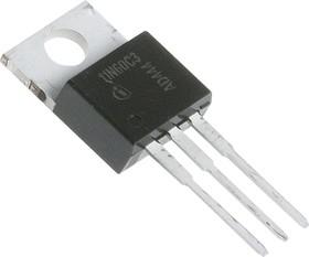 Фото 1/3 SPP11N60C3, Транзистор, N-канал 600В 11А 0.38Ом [TO-220AB]