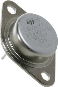 Фото 1/2 BUX48A, Транзистор, NPN, 450В, 15А, 175Вт, [TO-3]