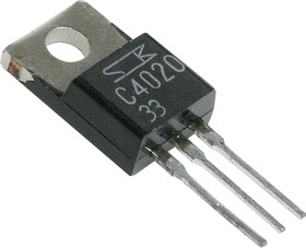 2SC4020, Высоковольтный NPN биполярный транзистор