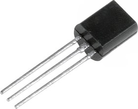KTC9012 (2SC9012), Транзистор, PNP, [TO-92]