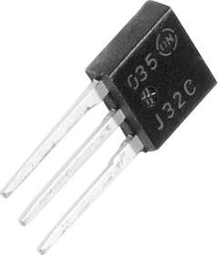 MJD32C1, npn