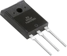 BU508AF, Мощный высоковольтный NPN биполярный транзистор, драйвер управления строчной разверткой ТВ