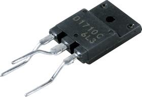 2SD1710, Транзистор NPN 800В 5А 100Вт [TO-3PML]