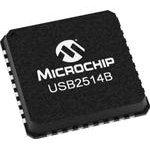 Фото 3/3 USB2514BI-AEZG, Контроллер USB, [QFN-36]