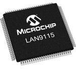LAN9115-MT, 16Bit 10/100 Non-PCI Cont