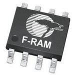 Фото 2/5 FM24CL16B-GTR, FRAM память 16кБ I2C 3В SOIC8