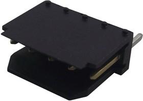 Фото 1/3 76384-307LF, Разъем типа провод-плата, 2.54 мм, 7 контакт(-ов), Штыревой Разъем, FCI Dubox 76384 Series