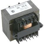 ТП112-8 (ТП132-8), Трансформатор, 12.5В, 0.51А; 4.75В, 0.15А