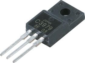 2SC3979, Транзистор NPN 800 В 3 А [ TO-220FP ]