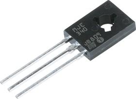 Фото 1/6 MJE340, Транзистор, [TO-126]