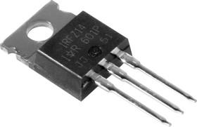 Фото 1/3 IRFZ14PBF, Транзистор, N-канал 60В 10А [TO-220AB]