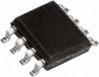 Фото 1/3 IRF7307PBF, Транзисто, N/P-каналы 20В 5.2А/-4.3А [SO-8]