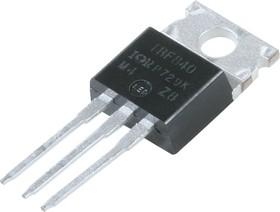 Фото 1/2 IRF840PBF, Транзистор, N-канал 500В 8.0А [TO-220AB]