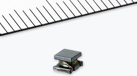 Фото 1/4 LQH32MN330K23L, Inductor RF Chip Unshielded Wirewound 33uH 10% 1MHz 40Q-Factor Ferrite 0.115A 3.5Ohm DCR 1210 T/R
