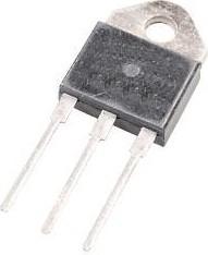 КТ8106А, Транзистор NPN, составной, переключательный, усилители мощности