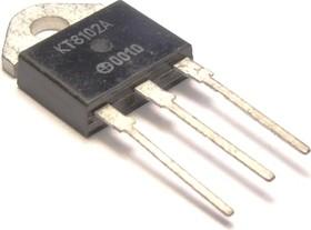 Фото 1/2 КТ8102А, Транзистор PNP мощный
