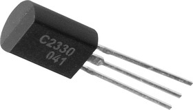 2SC2330, NPN биполярный транзистор