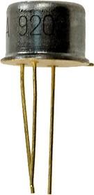 КТ928А, Тпанзистор NPN, импульсный, высокочастотный
