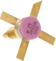 2Т939А, Сверхвысокочастотный, NPN биполярный транзистор